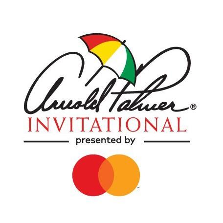 Arnold Palmer Invitational Logo