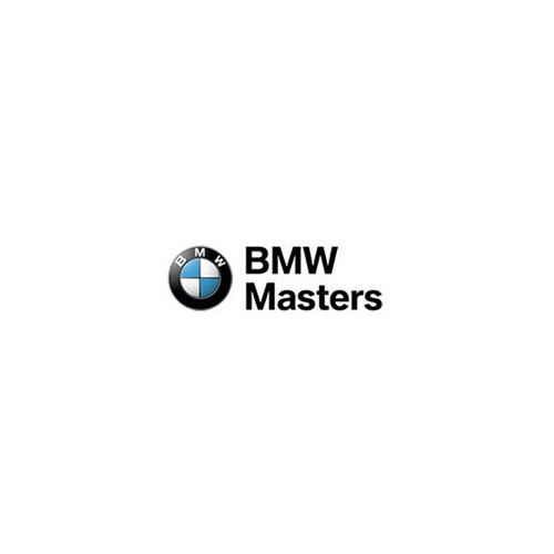 BMW Masters logo