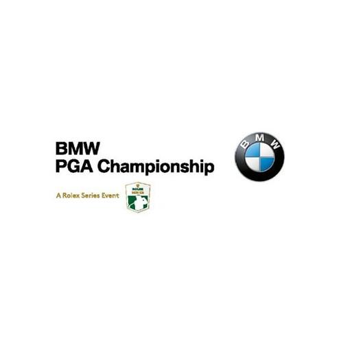 BMW PGA Logo