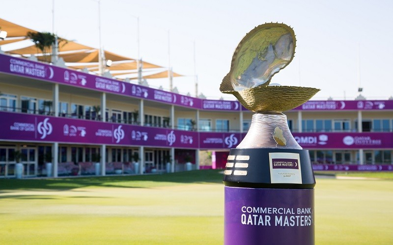Commercial Bank Qatar Masters 2015
