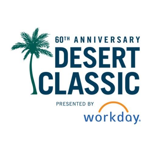 Deset Classic 2019 Logo