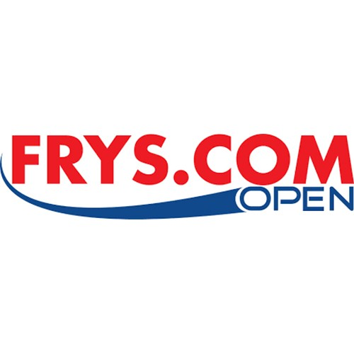 Frys Open 2016 logo