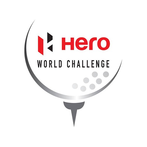 Hero World Challenge 2019 Logo