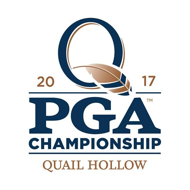 PGA Champ 2017 logo