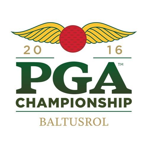 PGA Champ Logo