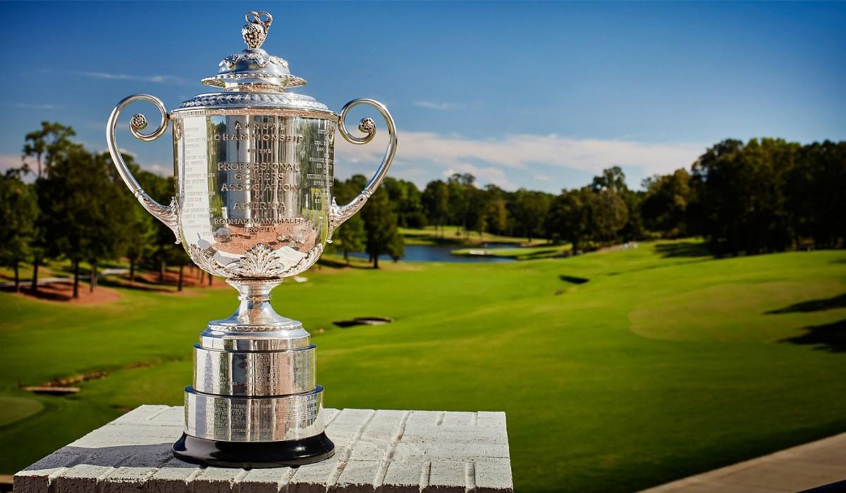 PGA Champ cover