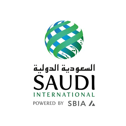 Saudi International 2019 Logo