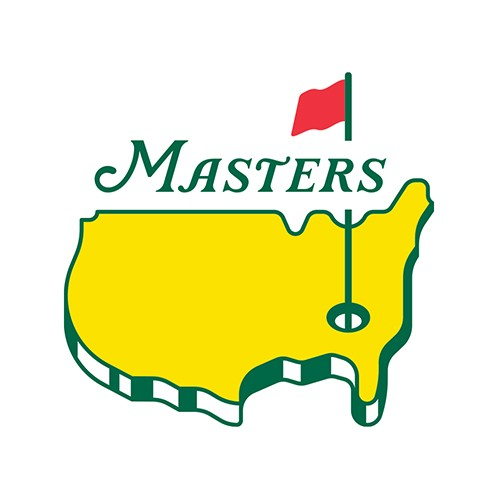 The Masters 2019 Logo