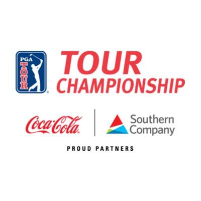 Tour Championship logo