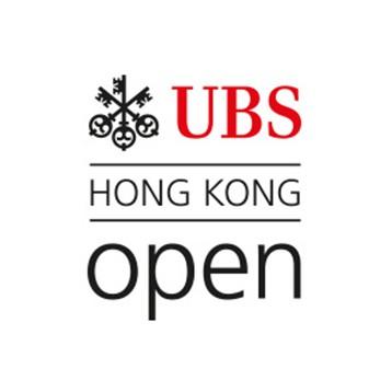 UBS HK Open logo