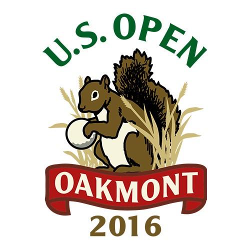US Open Logo 2016