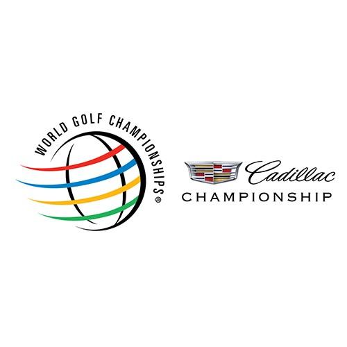 WGC Cadillac Logo