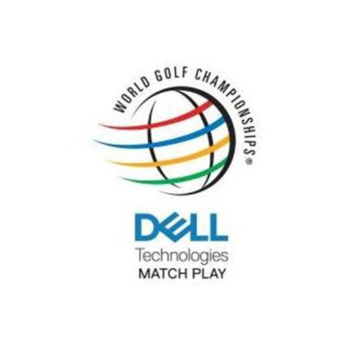 WGC-Dell Technologies Match Play 2019 Logo