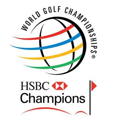 WGC-HSBC Champions