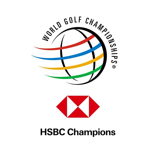 WGC - HSBC Champions 2019 Logo