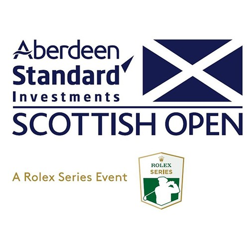 aberdeen scottish open logo