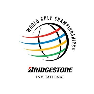 bridgestone wgc logo