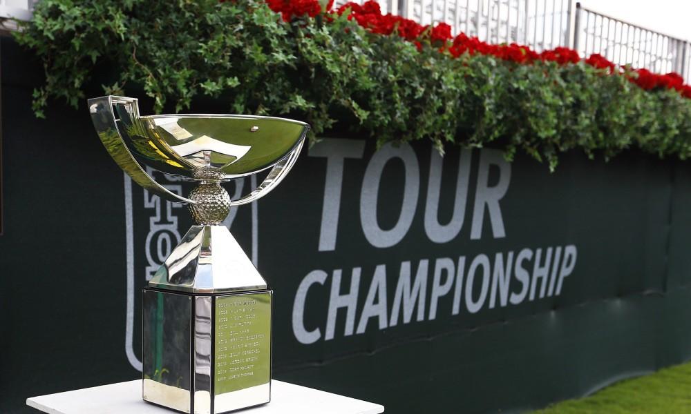 PGA: The Tour Championship - Second Round
