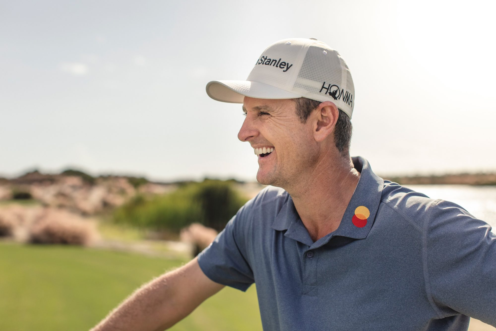 Justin Rose to sponsor Telegraph Junior Golf