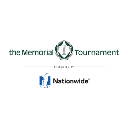 The Memorial Tournament Logo