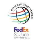 WGC - Fedex St. Jude Invitational Logo