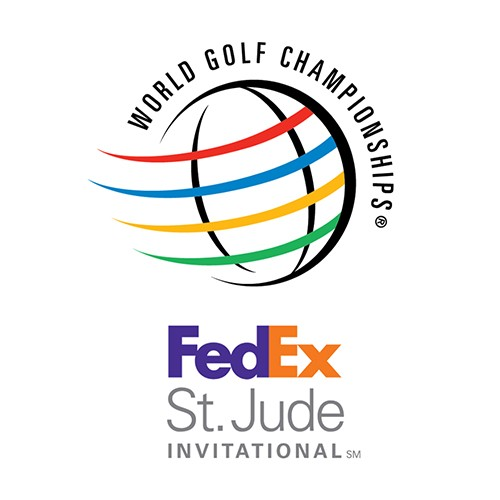Fedex St. Jude Invitational Logo