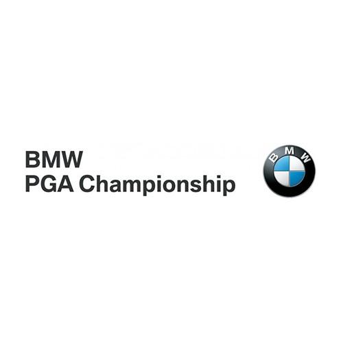 BMW PGA Championship Logo