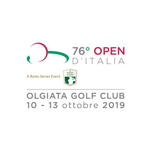 Italian Open Logo