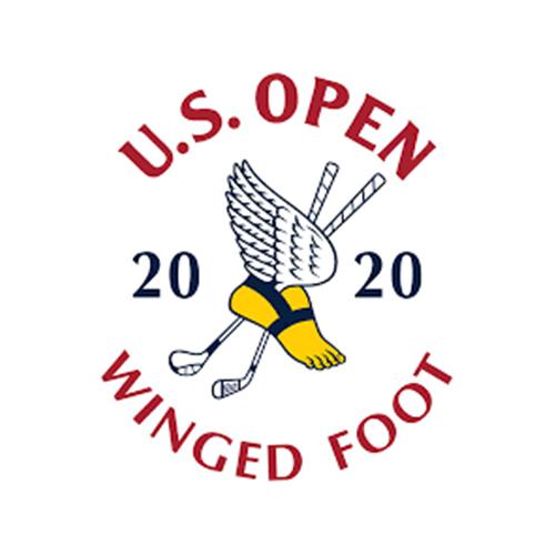 us open golf 2020 logo