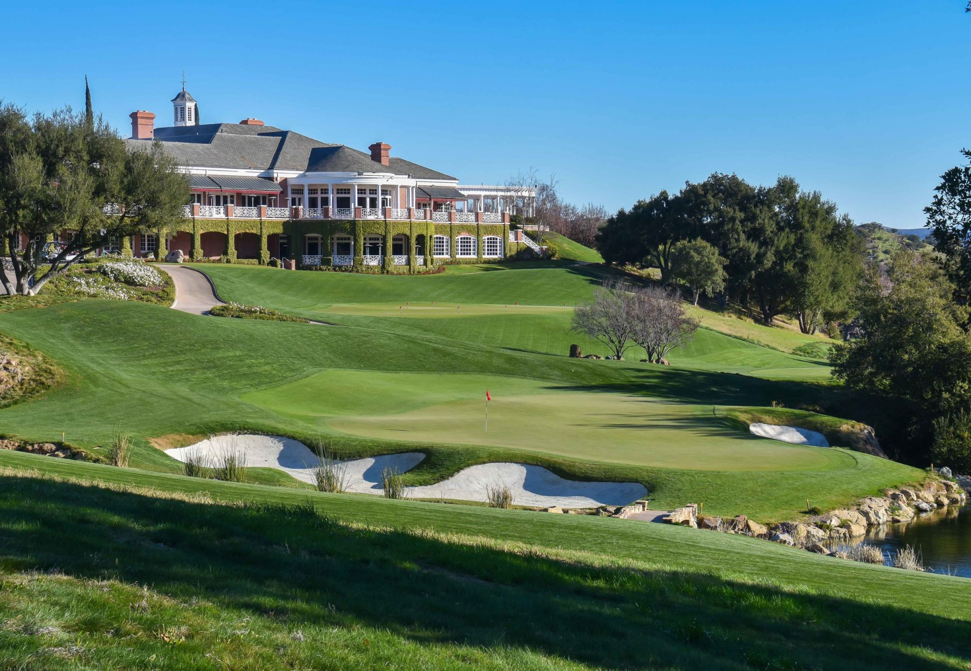 Sherwood Country Club
