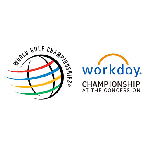World Golf Championships-Workday Championship at The Concession